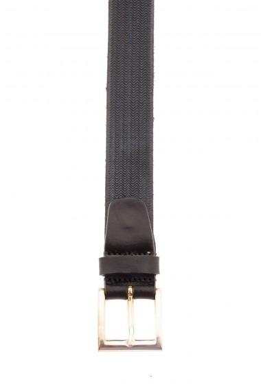 RIONE FONTANA Cintura in pelle per uomo A/I 16-17