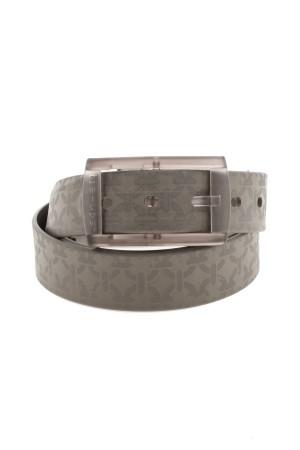 VINTAGE Mud belt TIE-UPS for man F/W 16-17