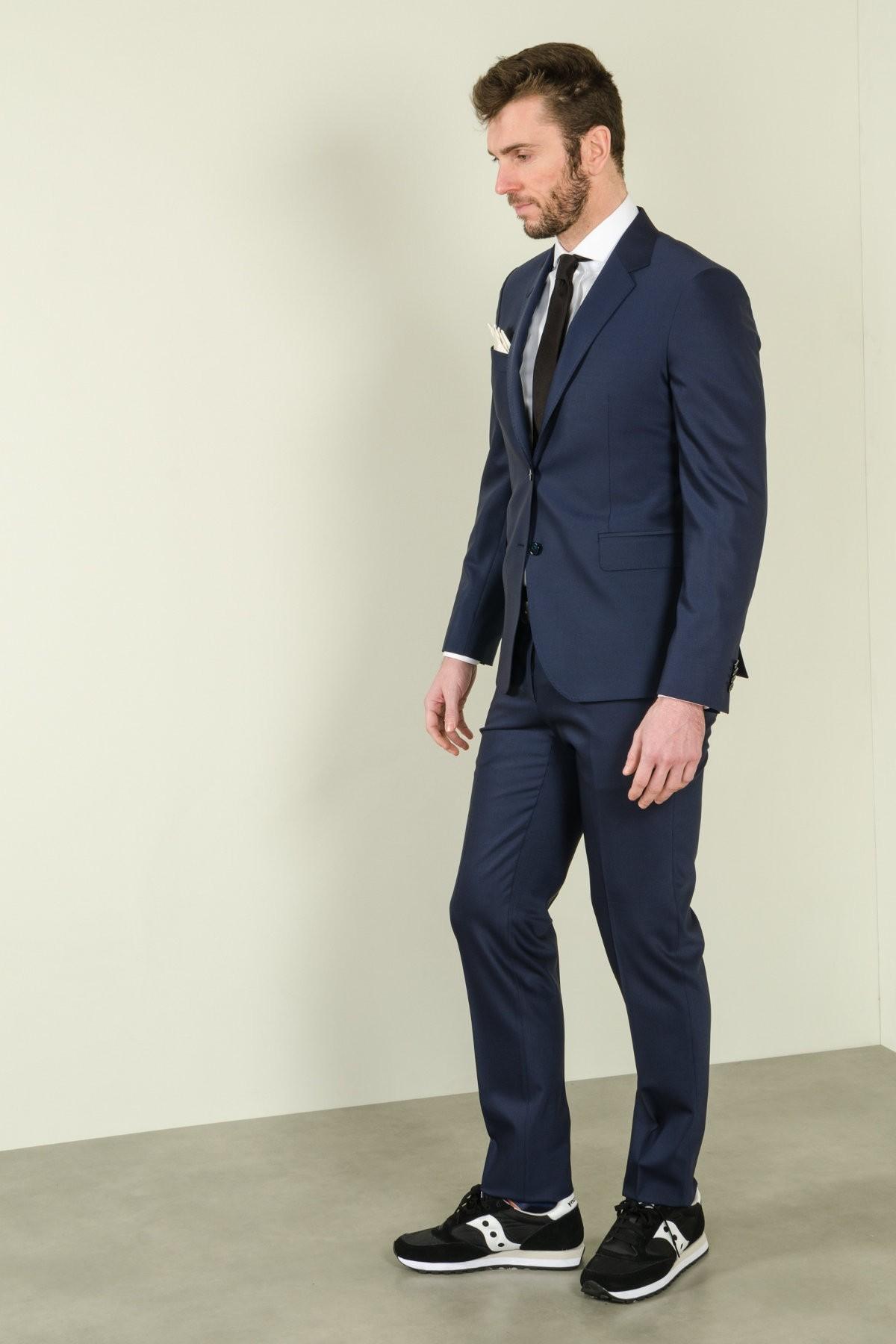 pantalone e giacca uomo