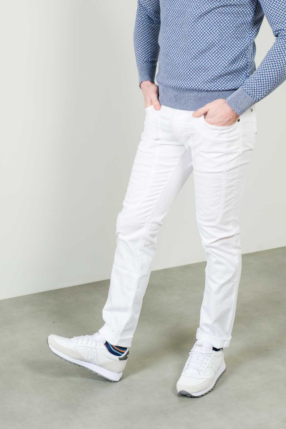 Pantaloni per uomo JECKERSON