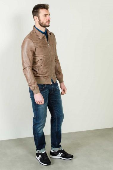 Jacket – RIONE FONTANA