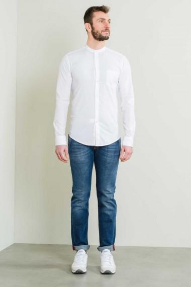 Linen blend shirt DNL S/S17