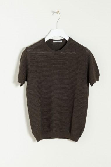 T-shirt for man CIRCOLO 1901 S/S17