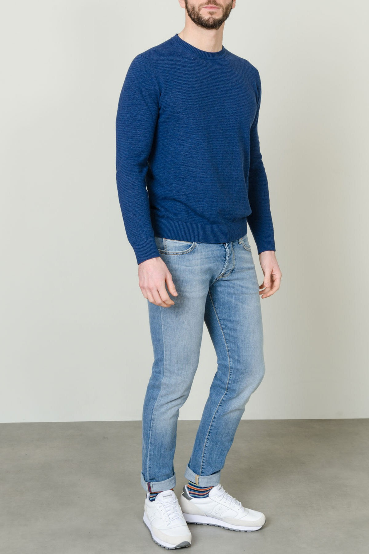 Sweater for man H953 Spring Summer