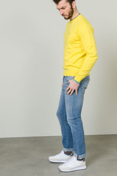 Sweater for man SUN68 S/S17