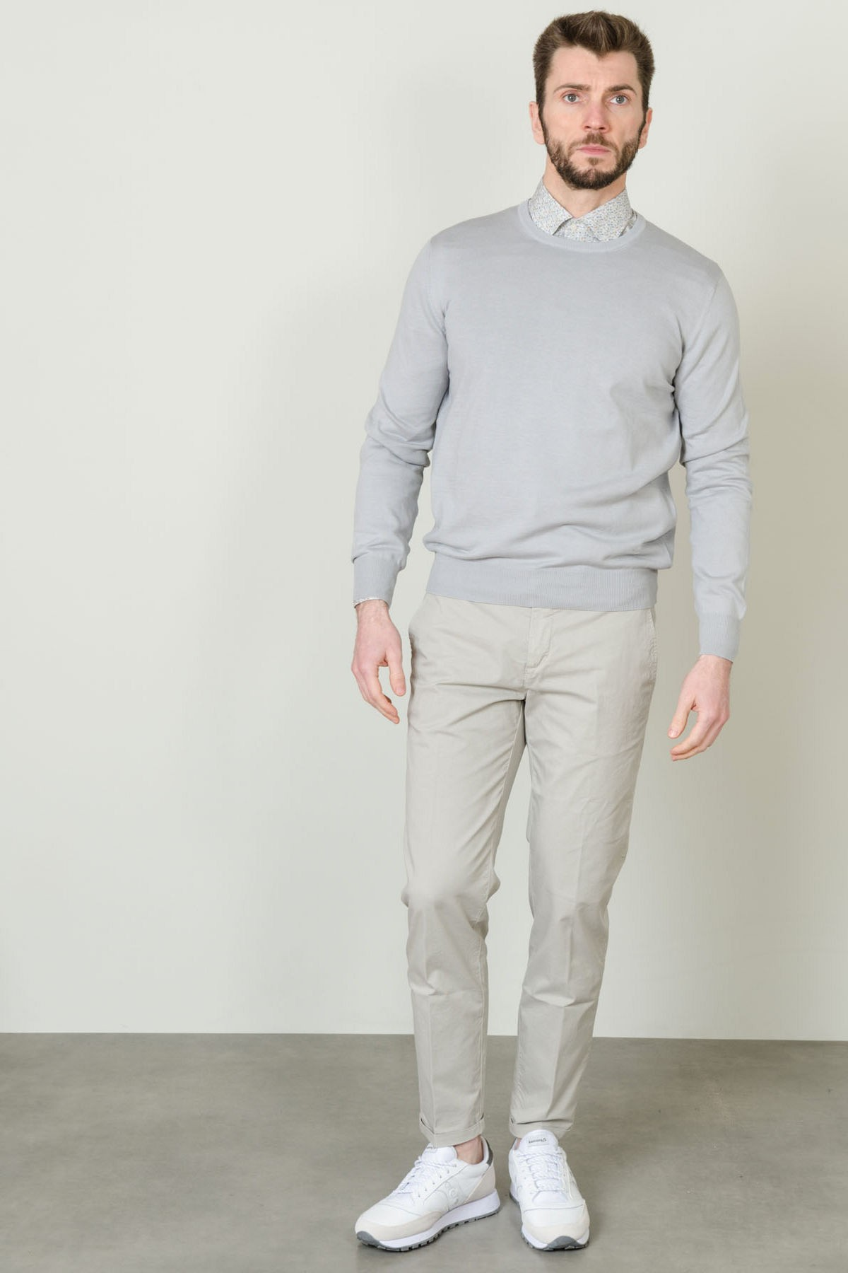 Sweater for man FAY  S/S17