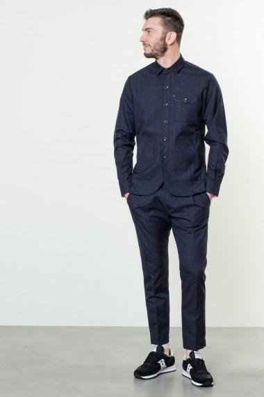 Camicia per uomo NINE IN THE MORNING P/E17