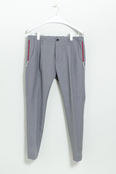 Pantaloni per uomo NINE IN THE MORNING P/E17