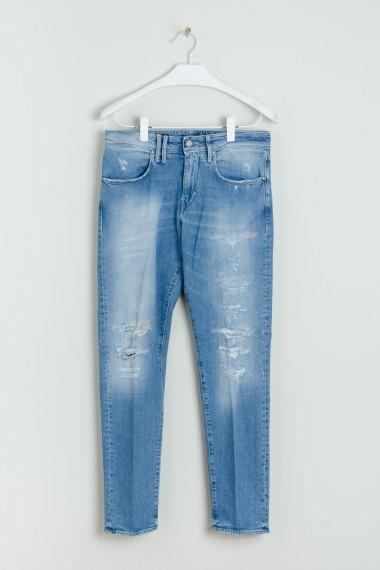 Jeans für Männer CYCLE F/S17