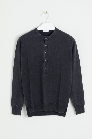 Sweater for man PAOLO PECORA S/S17