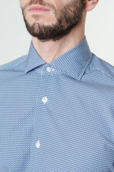 Camicia da uomo BARBA - Dandylife P/E17