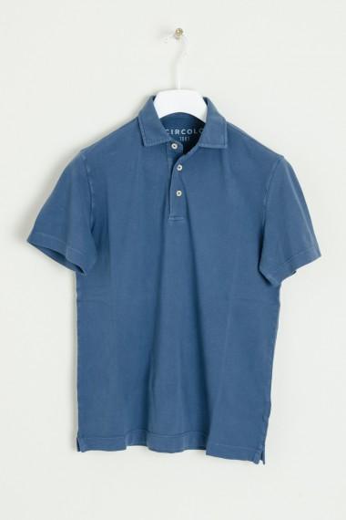 Polo for man CIRCOLO 1901 S/S17