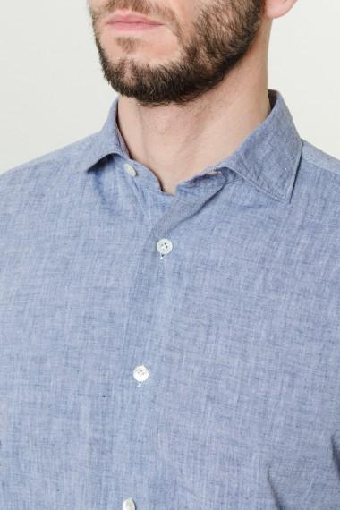 Camicia da uomo ELEVENTY P/E17