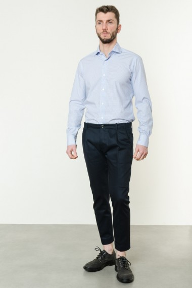 Trousers for man NINE IN THE MORNING S/S17