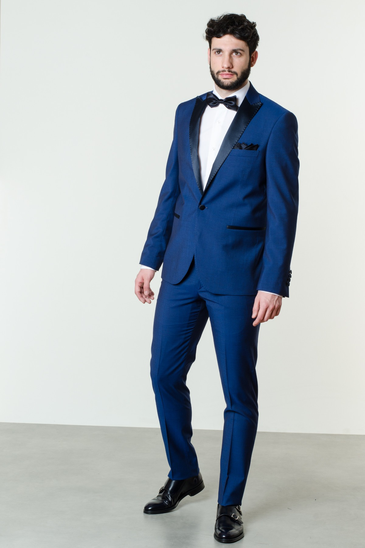 Suit for man RIONE FONTANA