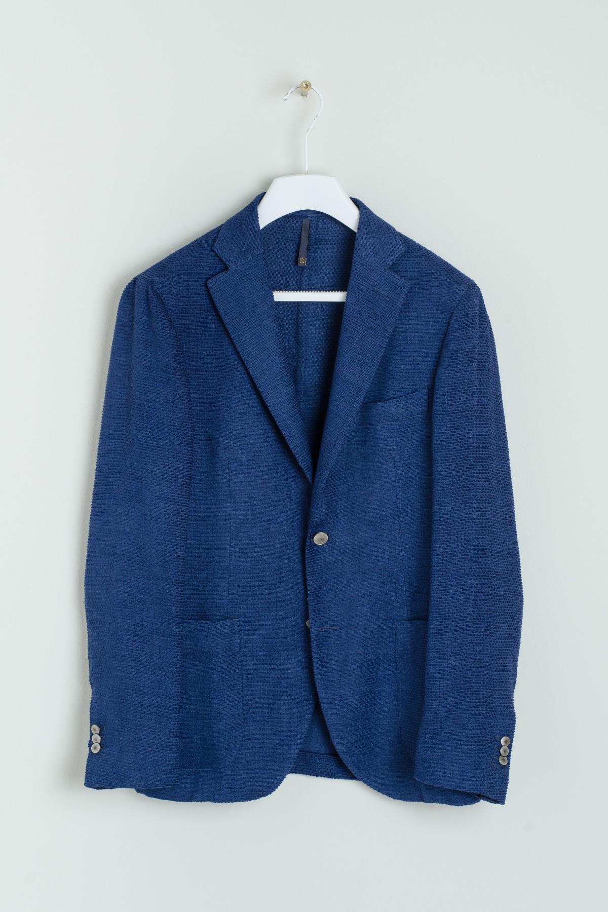 Jacket for man MONTEDORO S/S17
