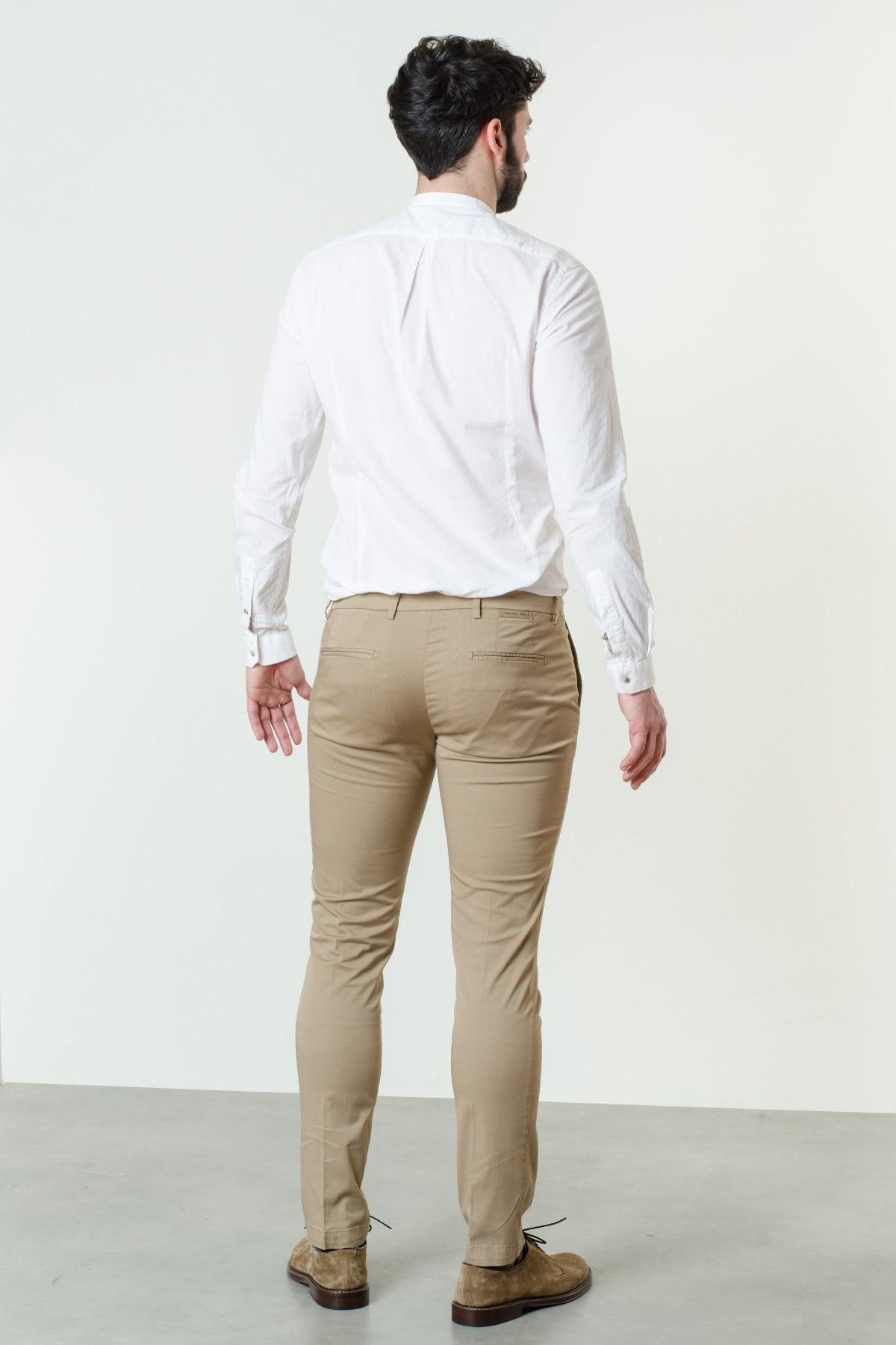 Hose für Männer MICHAEL COAL F/S17