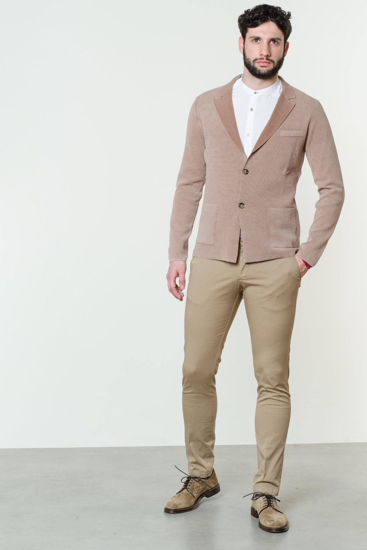 Jacket for man ELEVENTY