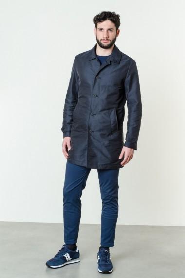 Overcoat for man PALTò S/S17