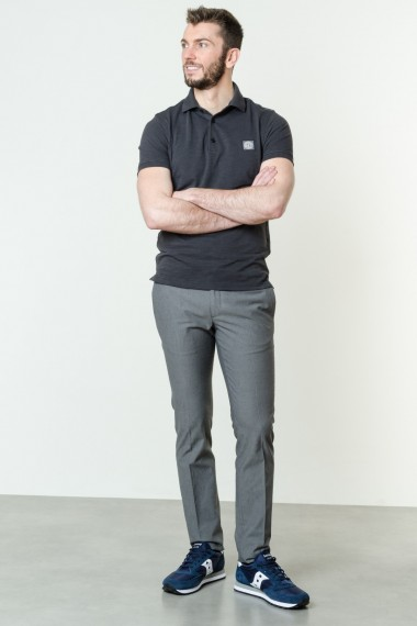 Trousers for man INCOTEX S/S17