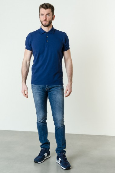 Polo for man H953 S/S17