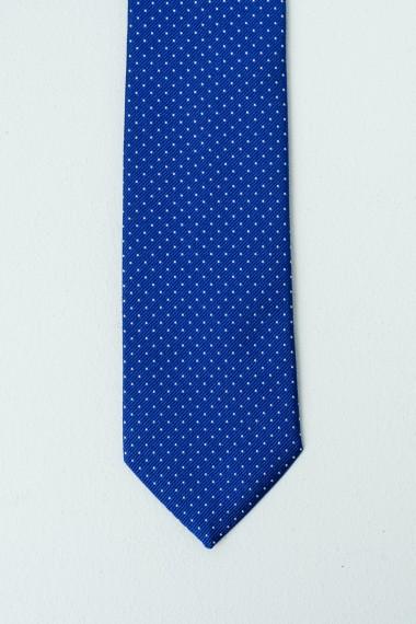 Krawatte FRANCO BASSI blau F/S