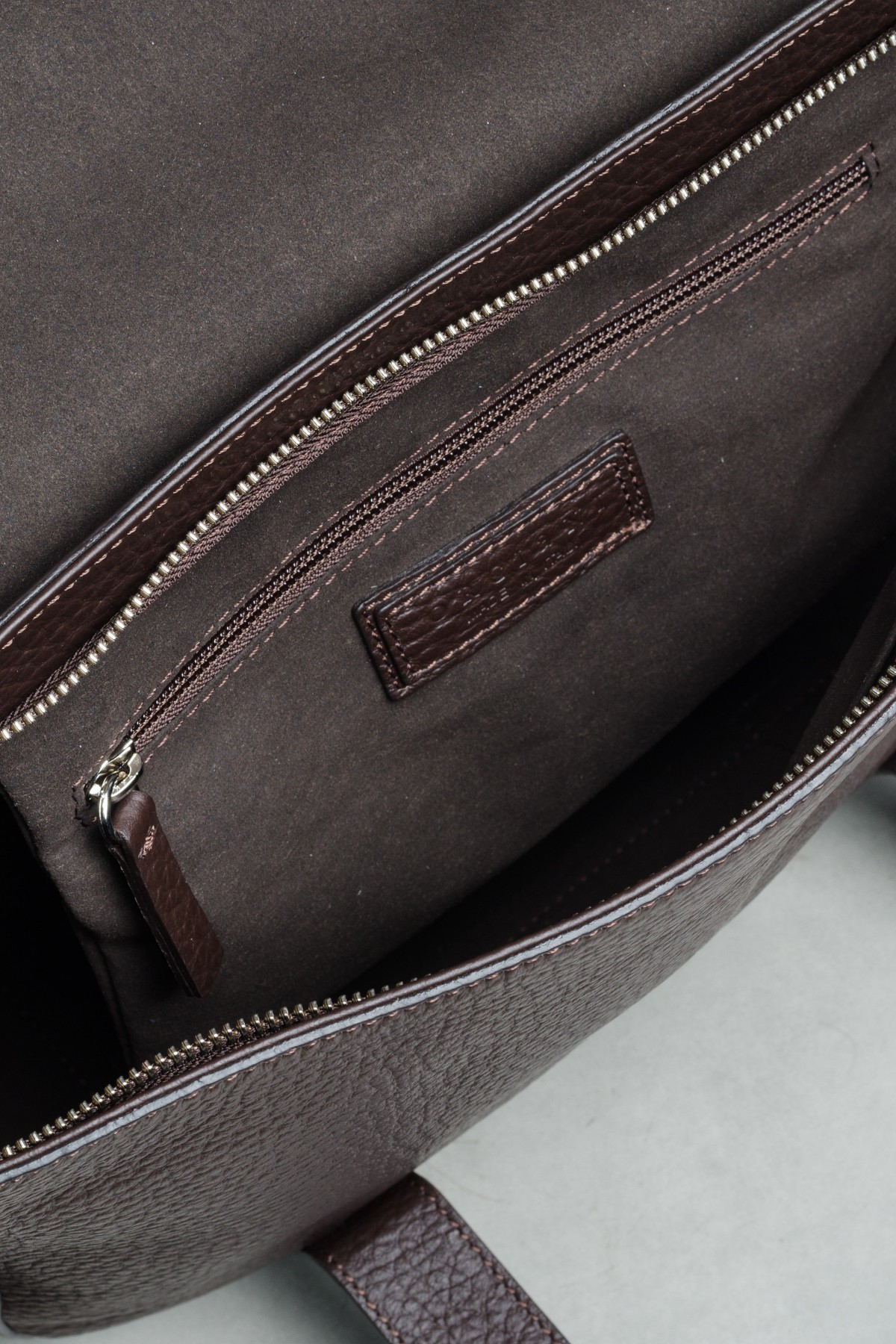 508c7b03dfb ORCIANI Bag for man S/S17 - Rione Fontana