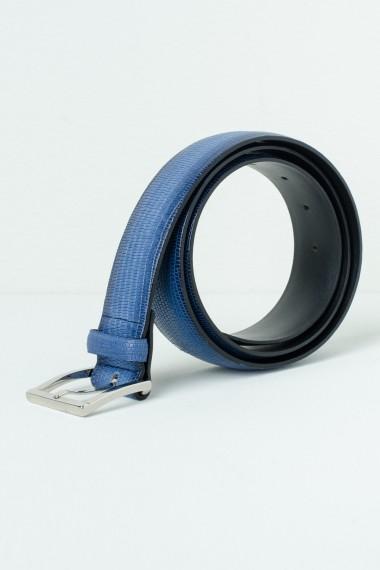 Cintura ORCIANI blu P/E17