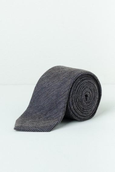 Cravatta RODA grigio P/E17