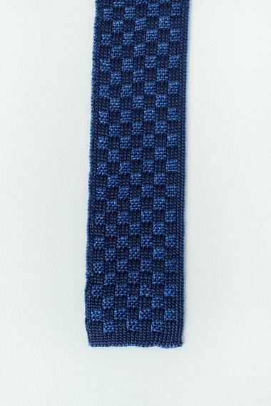 Cravatta RODA blu / azzurro P/E17
