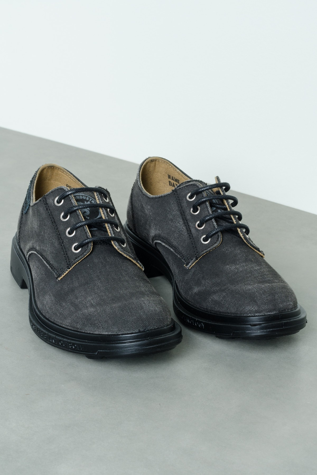 PEZZOL 1951  Shoes for man S/S17