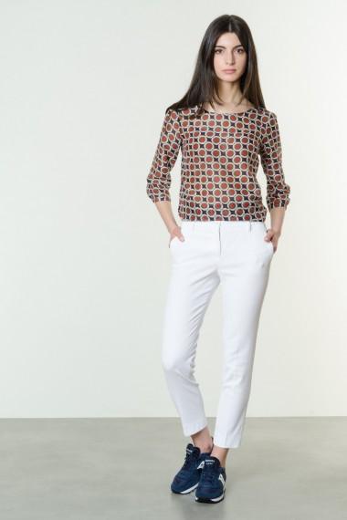 Pantalone per donna BRIAN DALES P/E17