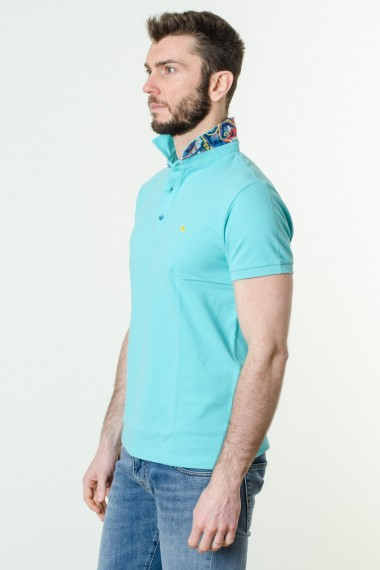 f9bc9bfed Polo for man ETRO S/S17 ...