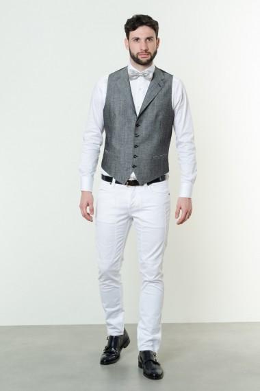 Vest for man TAGLIATORE S/S17