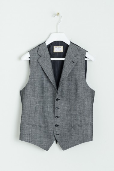 85bf51b512 Vest for man TAGLIATORE S S17 ...