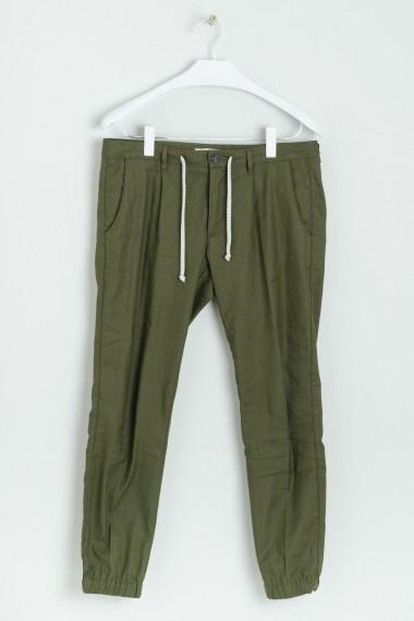 Pantaloni per uomo PAOLO PECORA P/E17