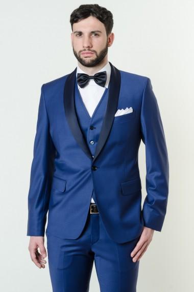 Anzug + Weste für Männer BRIAN DALES F/S