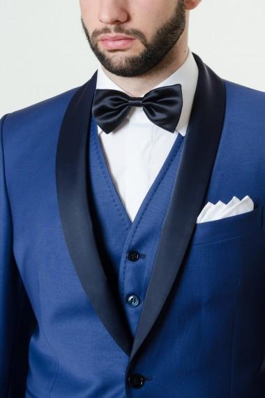 Suit + Vest for man BRIAN DALES S/S