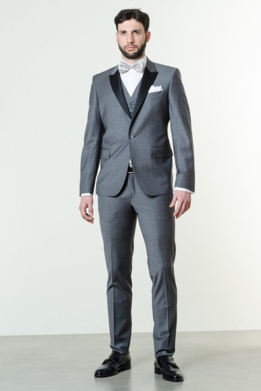 Suit + Vest for man BRIAN DALES S/S