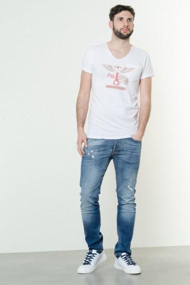 T-shirt für Männer MATCHLESS F/S17