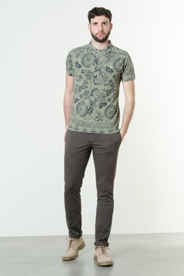 Pantaloni per uomo INCOTEX P/E17