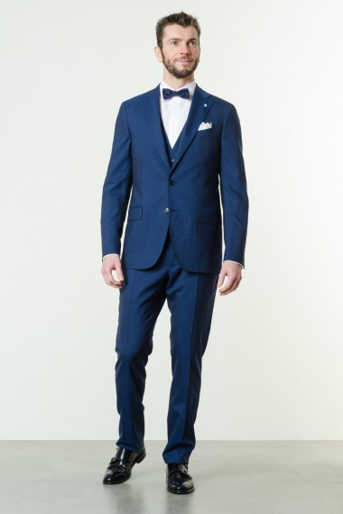Suit for man LARDINI S/S