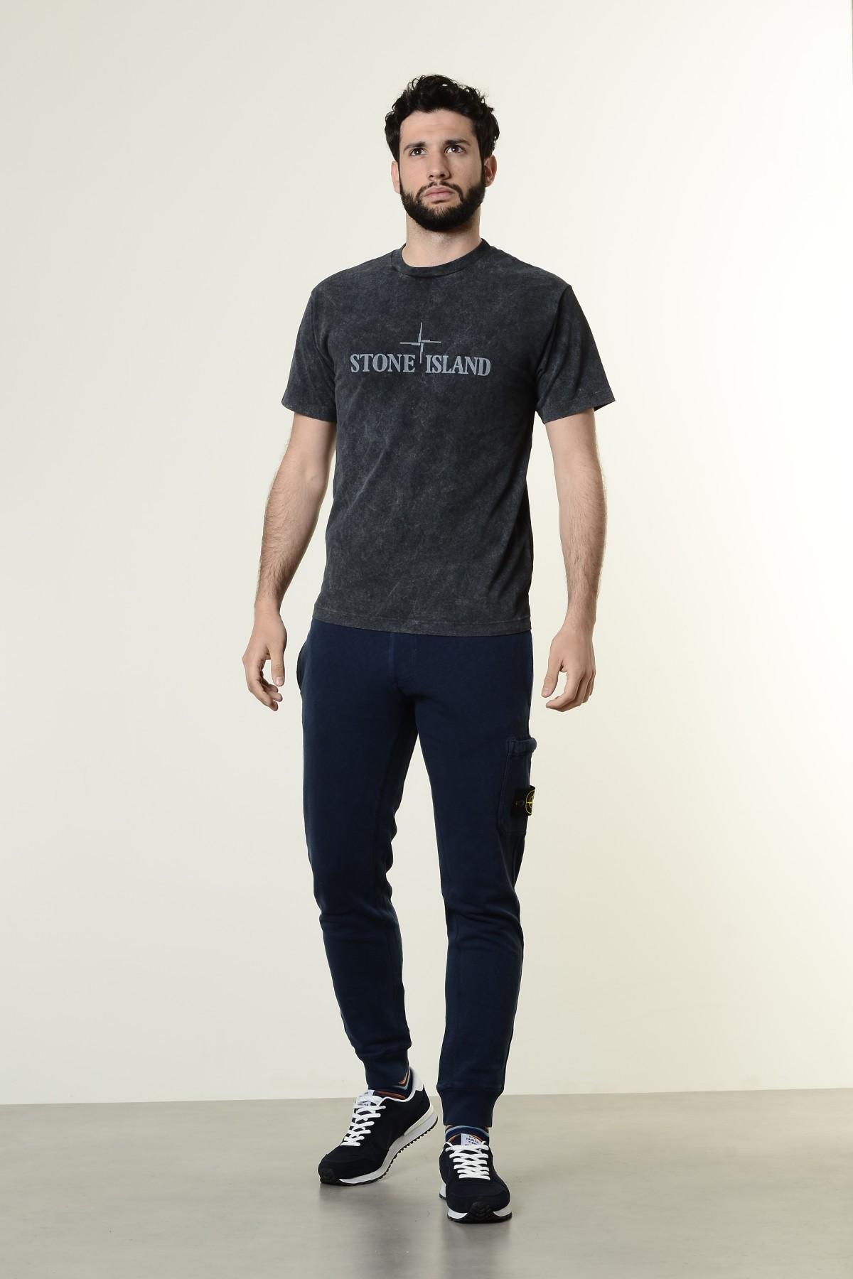 t-shirt uomo stone island