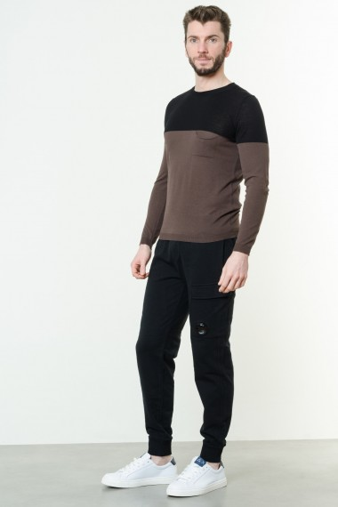 Pullover for man LUCQUES S/S17