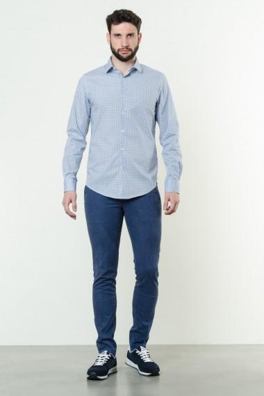 Shirt for man GANESH S/S17
