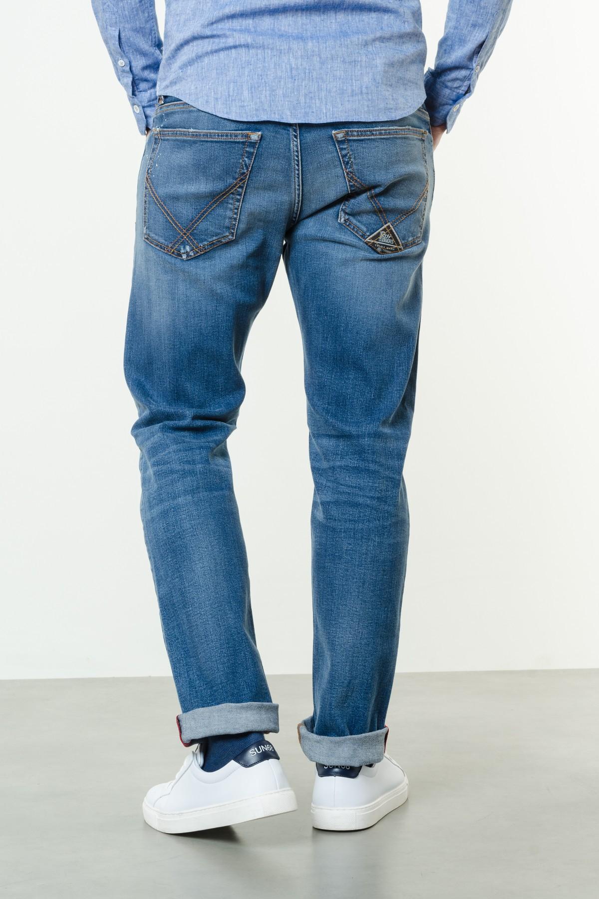 46d126e2fec Jeans for man ROY ROGER'S S/S17 - Rione Fontana