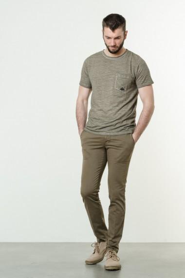T-shirt per uomo ROY ROGER'S P/E17