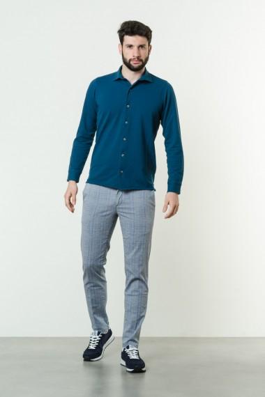 Camicia per uomo H953 P/E17