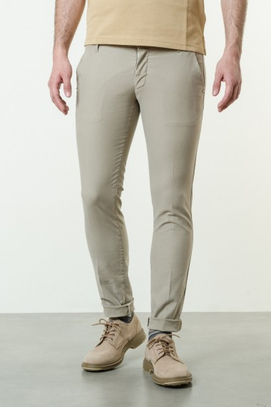Trousers for man ENTRE AMIS S/S17