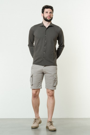 Shirt for man H953 S/S17
